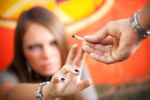 marijuana rehab