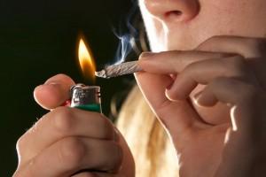 marijuana abuse issues